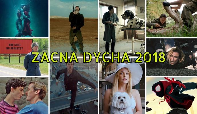Zacna Dycha 2018