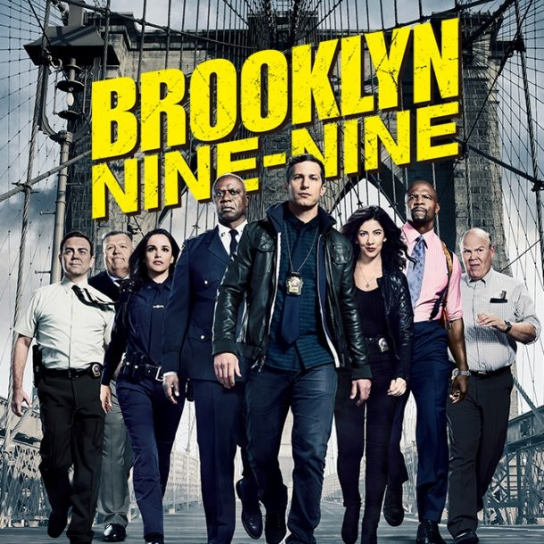 Brooklyn 9-9